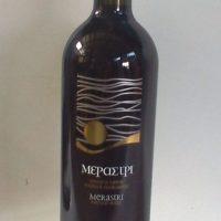 ΜΕΡΑΣΤΡΙ ΕΡΥΘΡΟ 750ML 1